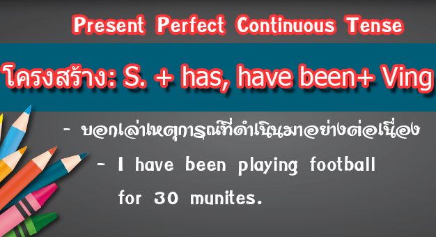 present-perfect-continuous--tense